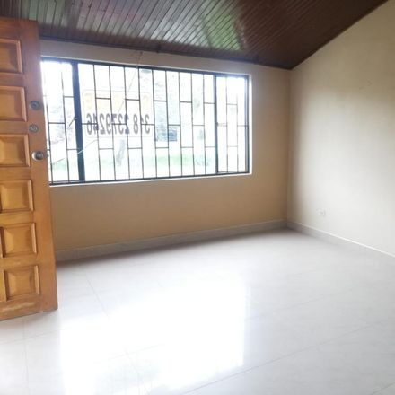 Rent this 3 bed apartment on Carrera 7H in UPZ Los Cedros, 110131 Localidad Usaquén