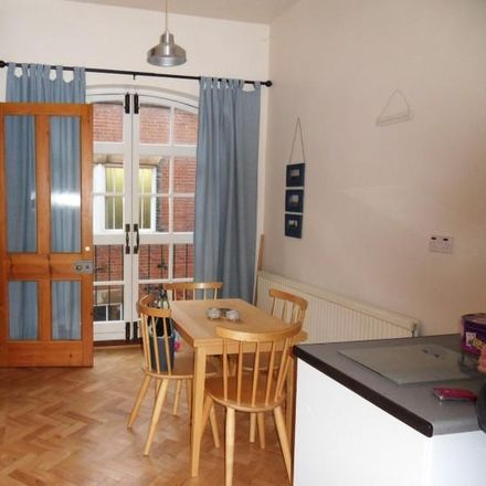Rent this 1 bed apartment on The Diss Deli And Expresso Bar in 8 Saint Nicholas Street, Diss IP22 4LB