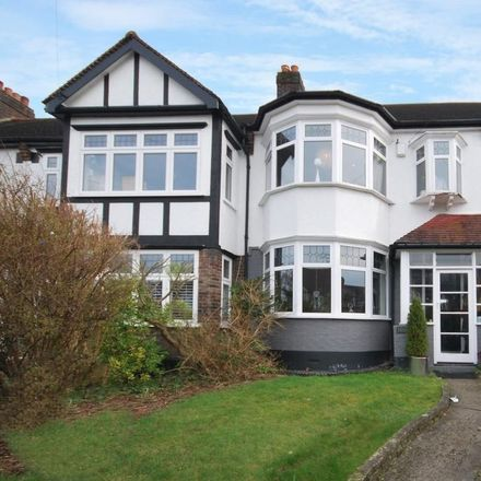 Rent this 3 bed house on Silver Lane in London, BR4 0RX