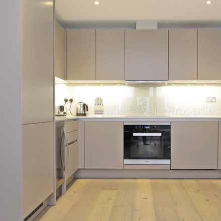 Rent this 3 bed apartment on Medway House in 84 Horseferry Road, London SW1P 2EF