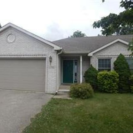 Rent this 2 bed house on 7755 Rahke Road in Indianapolis, IN 46217