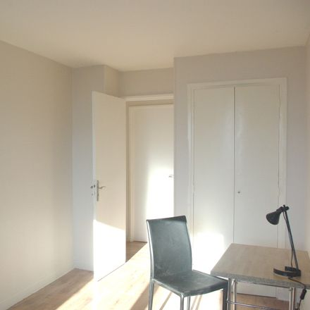 Rent this 2 bed room on 155 Rue Antoine Durafour in 42100 Saint-Étienne, France