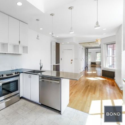 Rent this 1 bed apartment on W 17 St in New York, NY