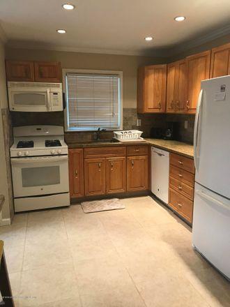 Rent this 1 bed apartment on 5 Marius Lane in Sea Bright, NJ 07760