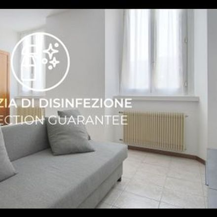 Rent this 1 bed apartment on Como in San Vitale, LOMBARDY