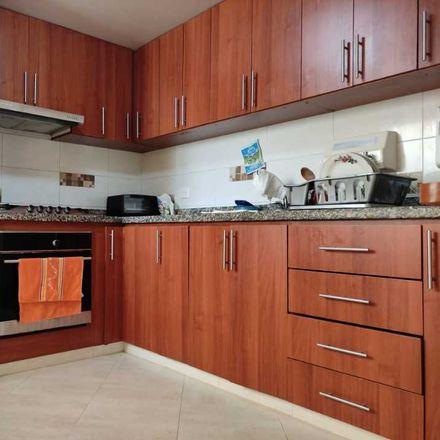 Rent this 7 bed apartment on Donde fabi in Carrera 40A 35, Localidad Puente Aranda