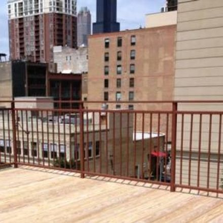 Rent this 2 bed apartment on 1212 South Michigan in South Michigan Avenue, Chicago