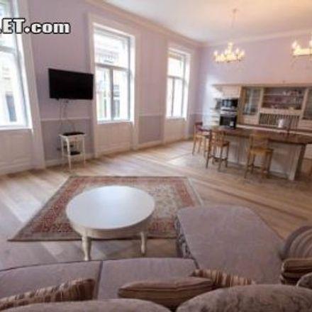 Rent this 3 bed apartment on Hangszerklinika in Budapest, Pál utca 8