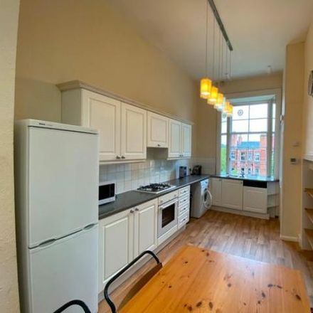 Rent this 4 bed apartment on 16 Thirlestane Road in City of Edinburgh EH9 1AL, United Kingdom