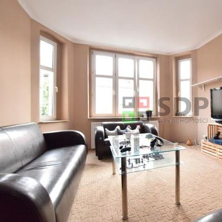 Rent this 2 bed apartment on Elizy Orzeszkowej 68 in 50-311 Wroclaw, Poland