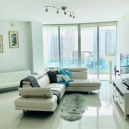 Rent this 1 bed room on Wind in 350 South Miami Avenue, Miami
