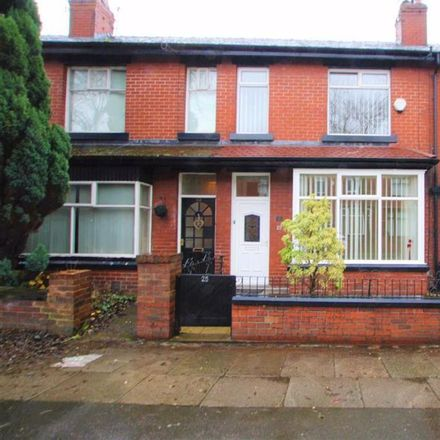 Rent this 2 bed house on Forth Place in Bury M26 4PY, United Kingdom