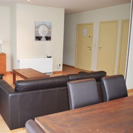 Rent this 4 bed apartment on De Brouckère in Boulevard Emile Jacqmain - Emile Jacqmainlaan, 1000 Ville de Bruxelles - Stad Brussel