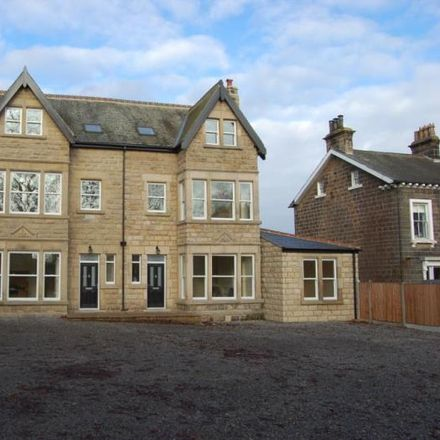 Rent this 2 bed apartment on Kingsley Road in Harrogate HG1 4RD, United Kingdom