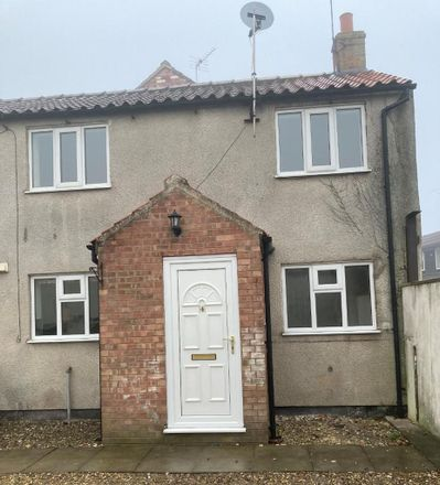 Rent this 2 bed house on Norton News in Wold Street, Ryedale YO17 9AA