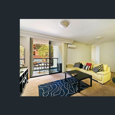 Rent this 2 bed apartment on 267/151/102 Miller St Miller Street