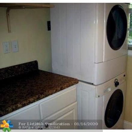 Rent this 2 bed apartment on 1709 Northeast 15th Avenue in Fort Lauderdale, FL 33305