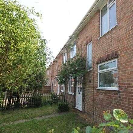 Rent this 4 bed house on 60 Motum Road in Norwich NR5 8EQ, United Kingdom