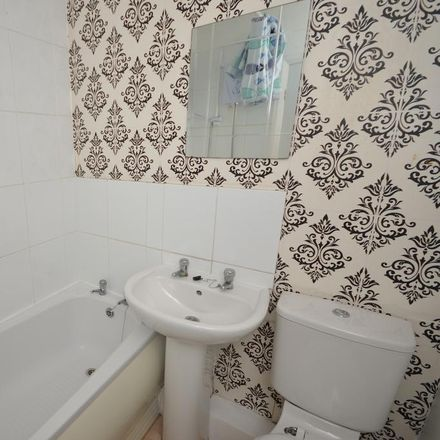 Rent this 2 bed house on Deene Close in Corby NN17 1HY, United Kingdom