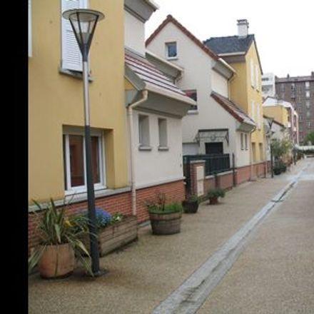 Rent this 1 bed room on Saint-Ouen-sur-Seine in Vieux Saint-Ouen, ÎLE-DE-FRANCE