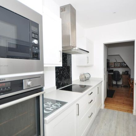 Rent this 3 bed house on 85 in 87 Abingdon Road, Ryde PO33 2RR