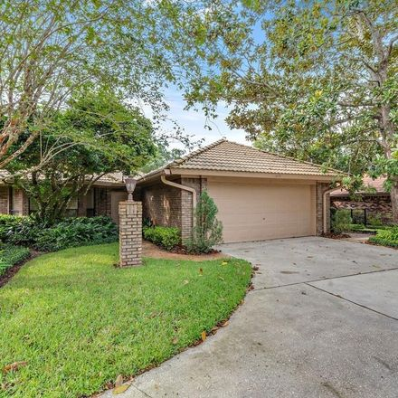 Rent this 3 bed house on 1890 Jessica Court in Winter Park, FL 32789