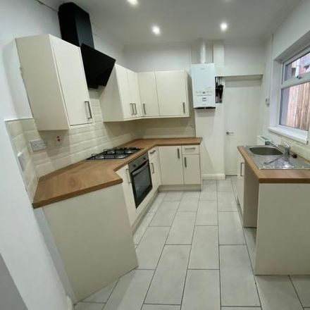 Rent this 3 bed house on Bute Street in Treorchy, CF42 6AH