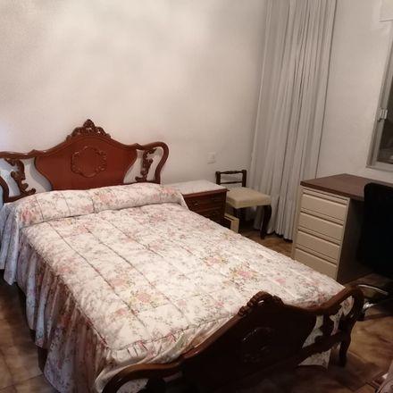 Rent this 3 bed room on Calle Sierra Espuña in 30009 Murcia, España