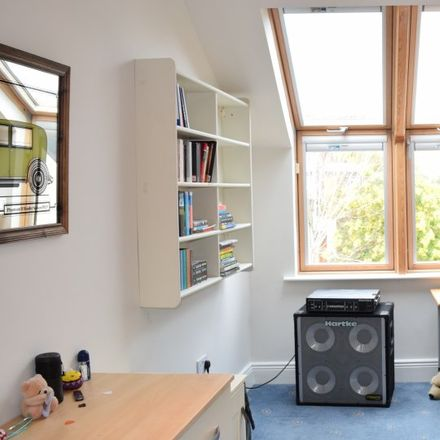 Rent this 5 bed apartment on Eglinton Court in Rathmines East B ED, Dublin