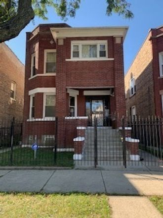 Rent this 5 bed duplex on 8520 South Carpenter Street in Chicago, IL 60620