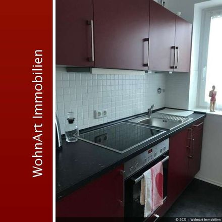 Rent this 1 bed apartment on Gerhart-Hauptmann-Straße 31 in 47058 Duisburg, Germany