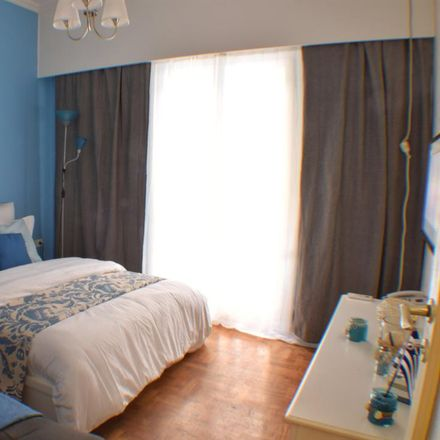 Rent this 1 bed room on ΤΑΥΦΕ in Μάρνη 22, 104 33 Athens