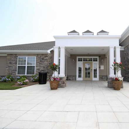 Rent this 1 bed apartment on Stafford Park Mall in Stafford Park Boulevard, Stafford Township