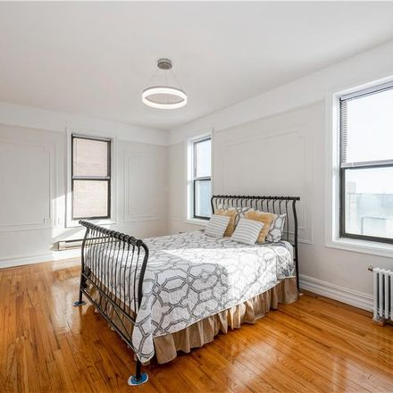Rent this 1 bed condo on 351 Marine Avenue in New York, NY 11209