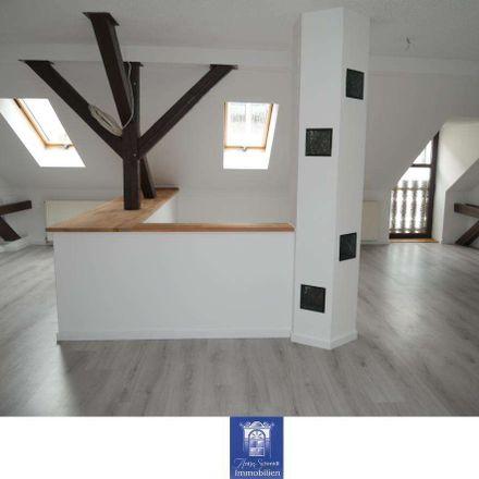 """Rent this 3 bed loft on 9. Oberschule Dresden """"Am ElbePark"""" in Lommatzscher Straße 121, 01139 Dresden"""