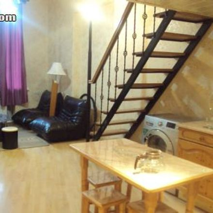 Rent this 1 bed apartment on Zurab Tsereteli Museum of Modern Art in Rustaveli Avenue 27, 0108 Tbilisi