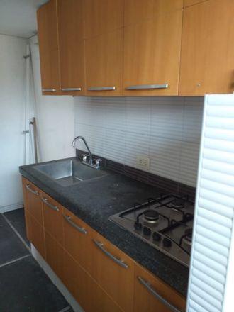 Rent this 1 bed apartment on SONRÍA DAMA SALUD CALI NORTE in Carrera 66, Comuna 17
