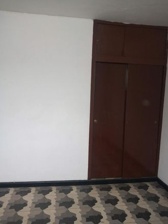 Rent this 5 bed apartment on Unidad deportiva San Fernando in Carrera 36A, Comuna 19