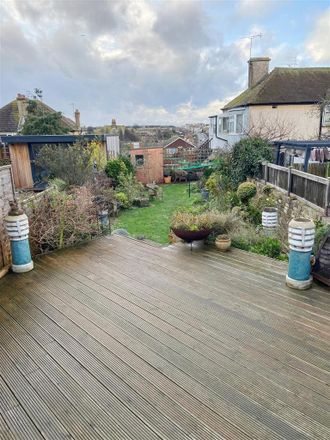 Rent this 3 bed house on Windsor Avenue in Margate CT9 2NQ, United Kingdom