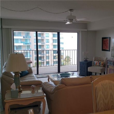 Rent this 2 bed condo on 1480 Gulf Boulevard in Clearwater, FL 33767
