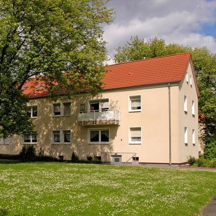Rent this 2 bed apartment on Biegerfelder Weg 3 in 47259 Duisburg, Germany