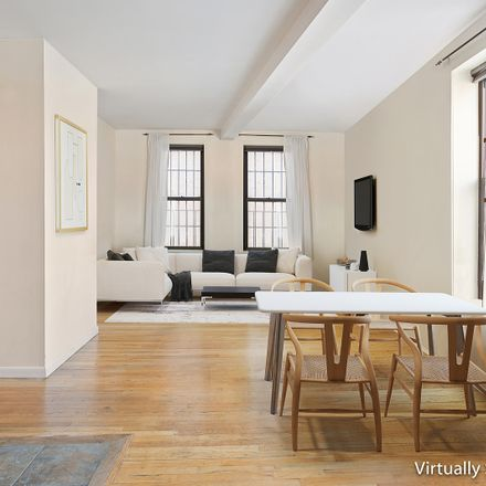 Rent this 2 bed loft on 85 Stanton Street in Manhattan Community Board 3, NY 10002