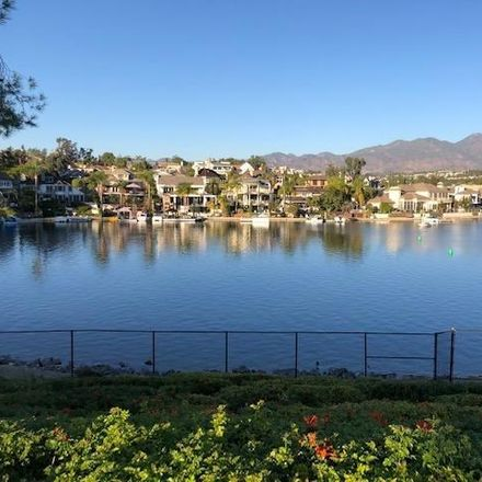 Rent this 2 bed condo on 27798 Inverness in Mission Viejo, CA 92692