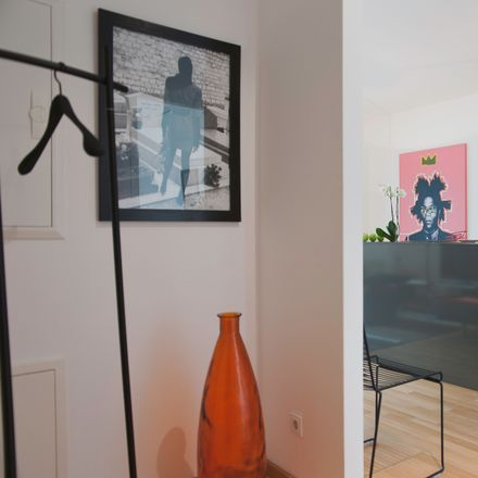 Rent this 1 bed apartment on Marthashof 10 in 10435 Berlin, Germany
