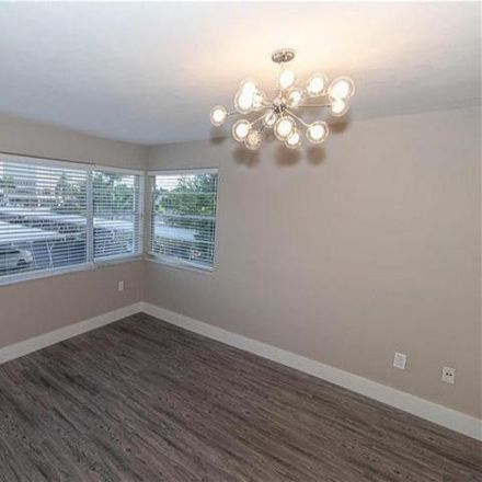 Rent this 1 bed condo on First Street Village in 1900 Clifford Street, Fort Myers