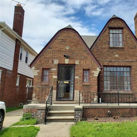 Rent this 3 bed house on 18433 Santa Rosa Drive in Detroit, MI 48221