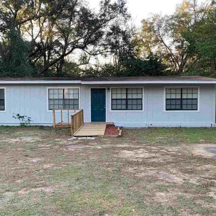 Rent this 3 bed apartment on 6139 Syrcle Ave in Milton, FL