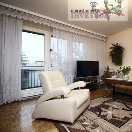 Rent this 3 bed apartment on Jana III Sobieskiego i Marysieńki in Lidl, Karola Szymanowskiego 13