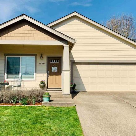 Rent this 3 bed house on Harbour Ln NE in Salem, OR