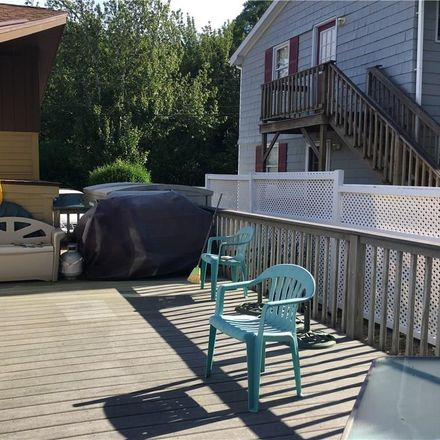 Rent this 3 bed house on 71 Baltimore Avenue in Narragansett, RI 02882